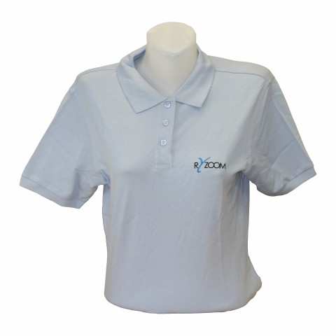 Ryzoom Polo-Shirt (1 Stück)